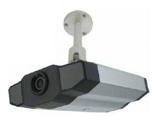 IP Farb Netzwerk Überwachungskamera mit Nachtsicht 480TVL Alarm Hybrid-IS-NT12