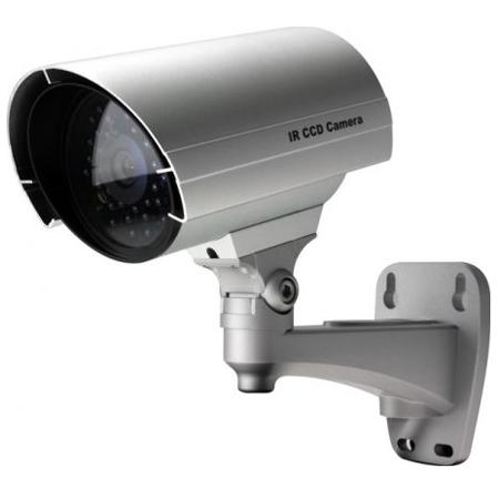 IR Farb-Überwachungskamera mit 1/3'' SONY HQ1 CCD 520TVL,35m Nachtsicht IS-KA31