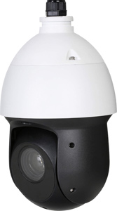 GOLIATH Starlight IP Dome PTZ Kamera