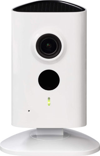 IP Überwachungskamera